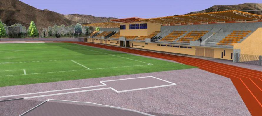 CORE aprueba más de $1.300 millones para pronta ejecución del Estadio Municipal de Vicuña