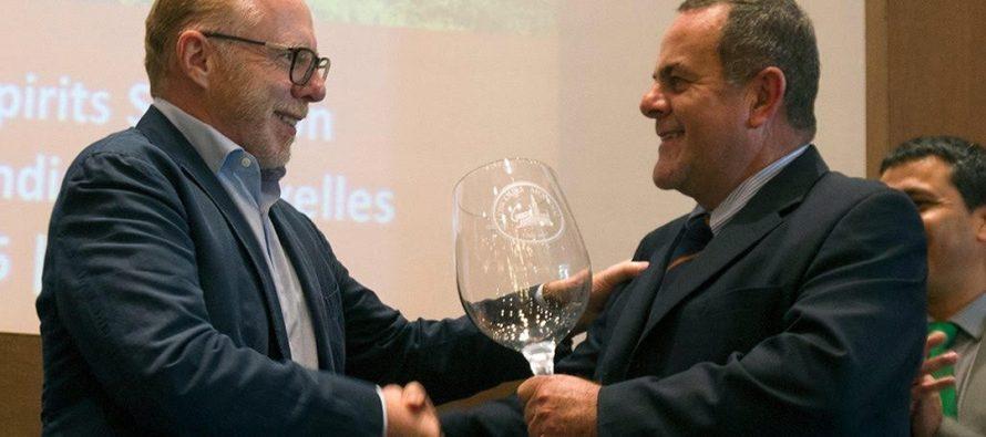 Zona pisquera recibirá al principal concurso de destilados del mundo