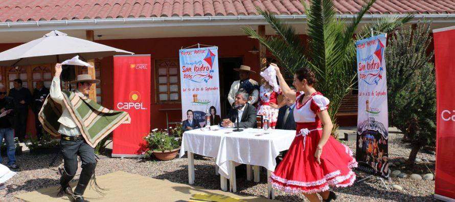Pampilla de San Isidro tendrá en el escenario a Los Jaivas, Dino Gordillo y Myriam Hernández