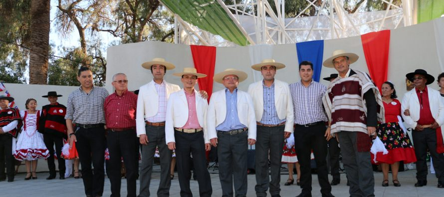 Guitarras Elquinas representará a Vicuña en Campeonato Mundial de Cueca en España