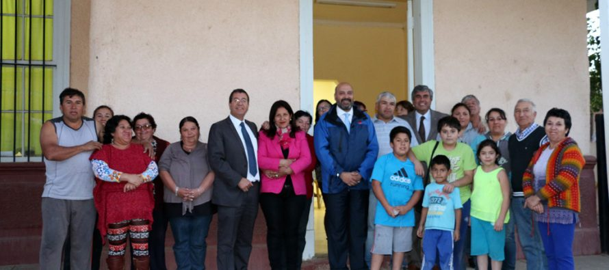 Anuncian pavimentaciones por 300 millones de pesos para El Arenal, Lourdes y Rivadavia