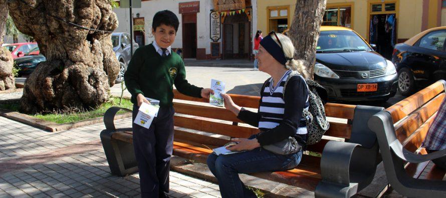 Realizan campañas para disfrutar de manera responsable Fiestas Fatrias