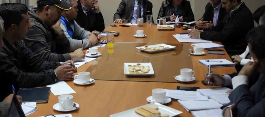 Ex mineros de Linderos destacan conformación de mesa de trabajo con el Gobierno tras huelga de hambre