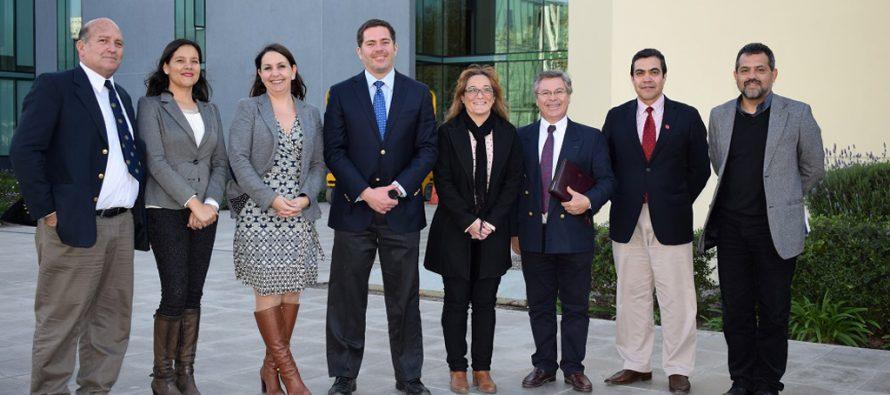 INACAP La Serena y Universidad Nacional de San Juan generan agenda que beneficiará a estudiantes y académicos