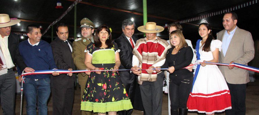 "Pampilla de San Isidro se inaugura este viernes en la ramada ""La Chascona"""