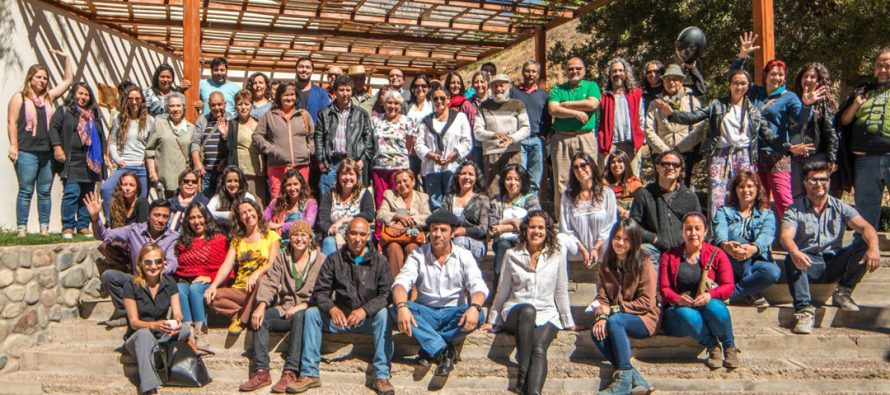 """Encuentro de Turismo """"Junto y Revueltos"""" en Montegrande"""