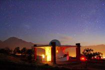 Destacan inversiones que se realizan en el observatorio Cerro Mamalluca