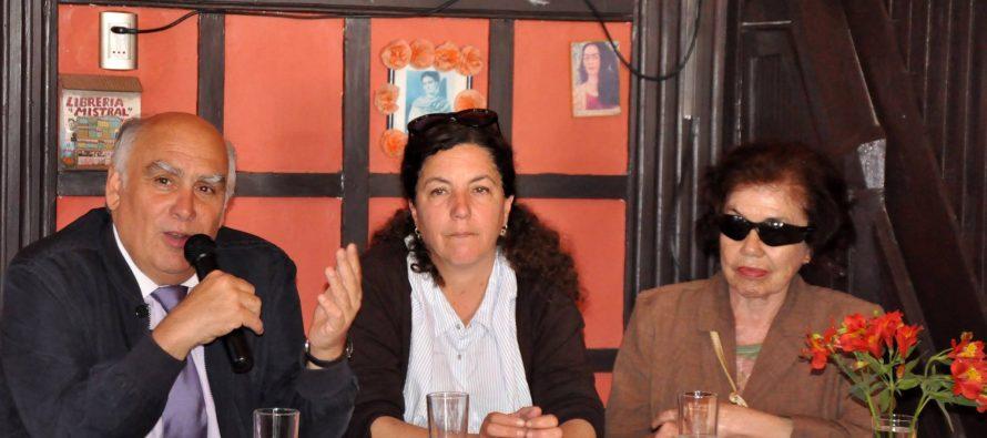 Concurso «Poemas para la Mujer Violeta» premiará a sus ganadores en el Museo Gabriela Mistral