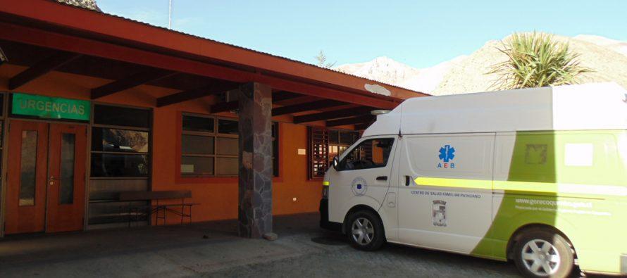 Fiscalía de Vicuña formalizó a paramédico por presunto abuso sexual en el Cesfam de Paihuano