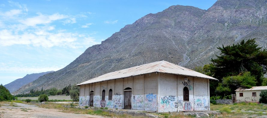 Ex Estación de Rivadavia