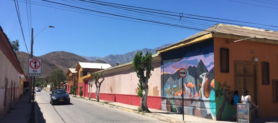 Llaman a la precaución por cambio provisorio de dirección de calles Freire y Sargento Aldea
