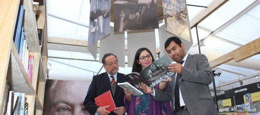 Región de Coquimbo destaca como invitada especial en la 36º versión de la Feria Internacional del Libro de Santiago