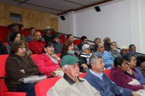 Sala de microcine de la Casa de la Cultura contará con Ciclo de Cine Indígena