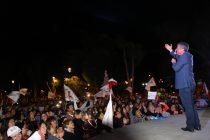 Rafael Vera triunfa en las elecciones de Vicuña y asegura su reelección por cuatro años más
