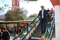 Alcalde Rafael Vera proyecta los próximos cuatro años de desarrollo para la comuna de Vicuña