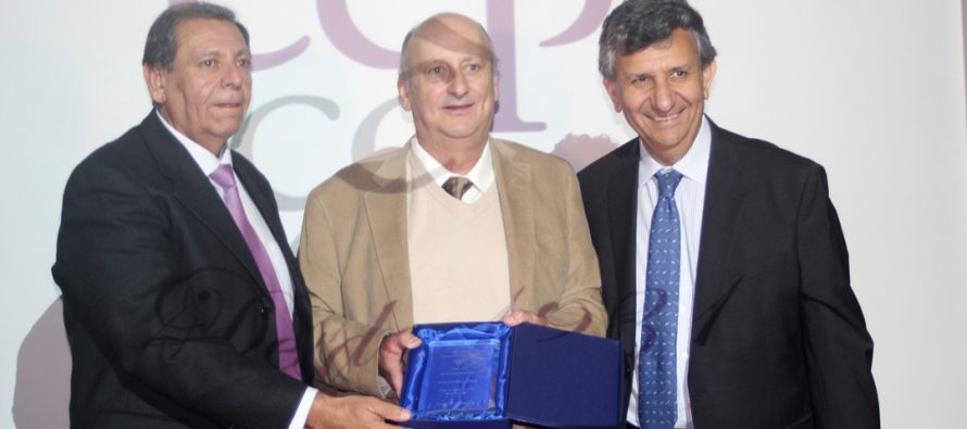 La Cooperativa Control Pisquero celebra 85 años