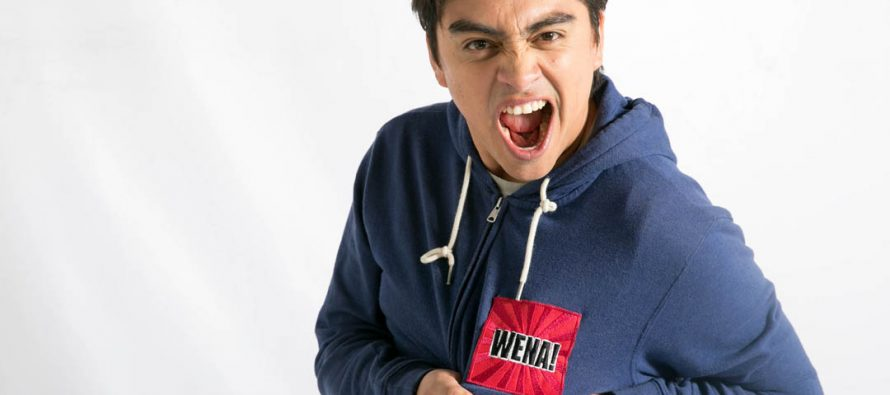 Sergio Freire promete hacer reír a los vicuñenses y turistas este fin de semana