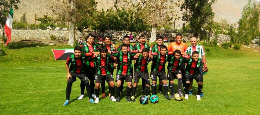 Campeonato Regional ANFUR Senior