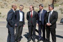 42 empresas interesadas en construir Túnel de Agua Negra