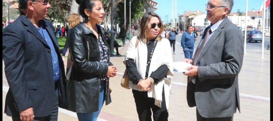 PPD señala aumento desmedido del padrón electoral en Paihuano y amenaza con acciones legales