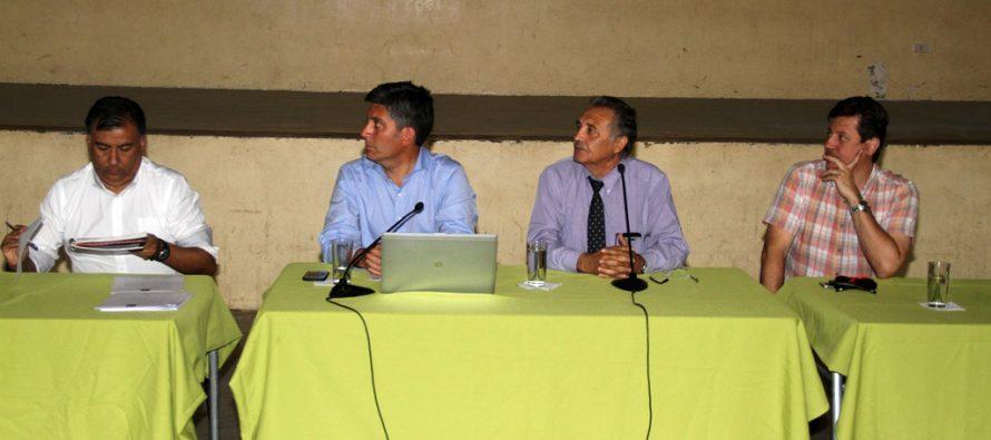 Más de 400 familias de Pisco Elqui se conectarán al sistema de alcantarillado