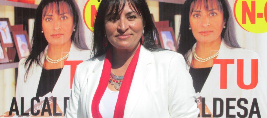 """Hanne Utreras: """"La ciudad hoy en día esta rasca y los serenenses no nos merecemos eso"""""""