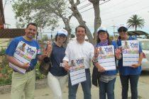 Yuri Olivares: «Nosotros queremos pasar a la ofensiva,  no ser un municipio pasivo»