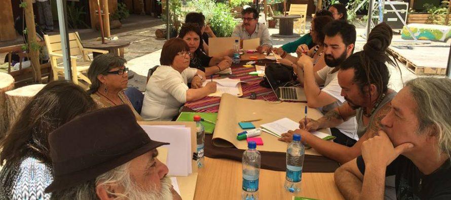Artesanos de la región participan en proceso de actualización de política nacional del sector