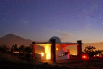 Proyectan futuro del astroturismo en la comuna de Vicuña