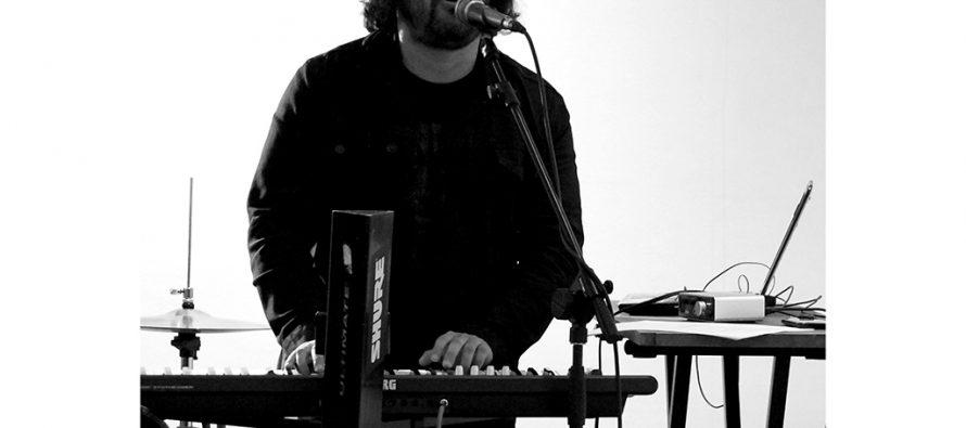 Oscar Hauyon lanza su disco en vivo en Vicuña y Coquimbo