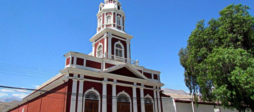 En la Iglesia de Vicuña será despedida Cecilia Bachelet, tía de la Presidenta de la República