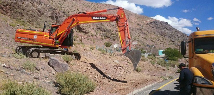 Complejo Fronterizo Agua Negra cuenta con mejoramientos en su infraestructura