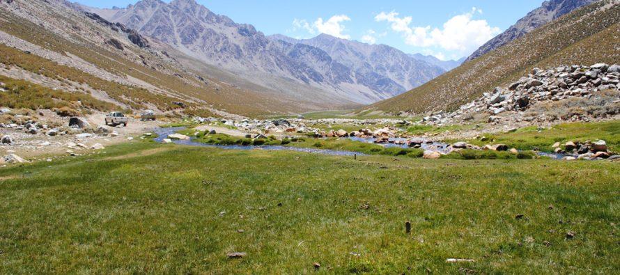 Comunidad Estero Derecho desarrollará proyecto para difundir riqueza de su Santuario de la Naturaleza