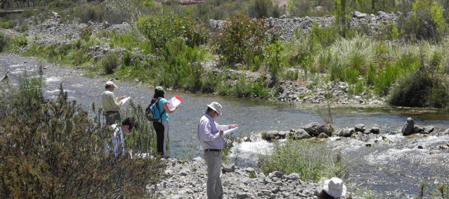 Cuenca del Río Elqui contará con norma de calidad ambiental