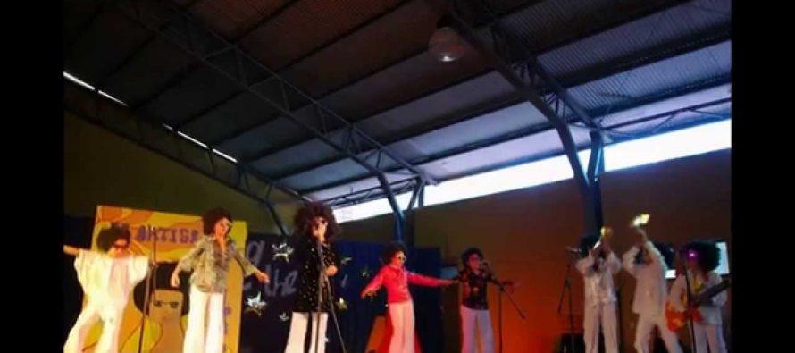 Estudiantes de Paihuano darán a conocer su talento en Festival de Inglés Singing Under The Stars
