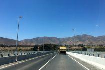 Nuevo puente de Altovalsol está disponible para el uso de la comunidad