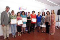 PRODEMU e INDAP certifican Programa para Mujeres Campesinas en Vicuña