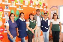 Jardín infantil Flor del Valle de La Calera busca potenciar la identidad entre sus habitantes