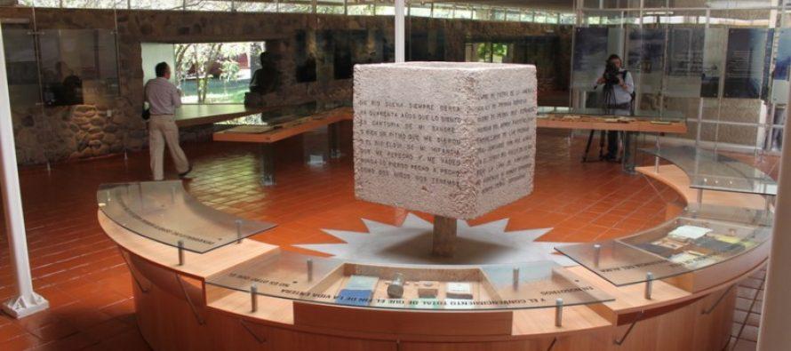 Museo Gabriela Mistral cierra temporalmente su exhibición principal