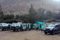 Cochiguaz: Policías realizan rastreo de búsqueda de Marcos Roldan por solicitud de la Fiscalía