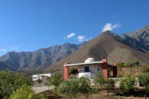 Observatorio Mamalluca atiende a turistas y delegaciones que realizaron reservas anticipadas