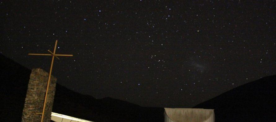 La gran ventana astronómica que ofrece la comuna de La Serena