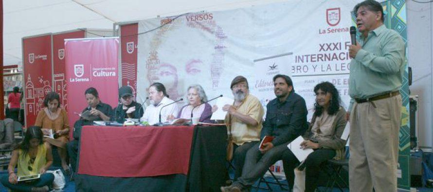 Encuentro de escritores en San Juan, Argentina,  busca reponer la  actividad cultural binacional