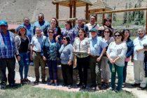 Seremi del Trabajo se reúne con sindicatos de Agua Potable Rural (APR) de Elqui para abordar demandas del sector