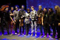 Oscar Hauyon: Músico radicado en Vicuña presenta nuevo video registrado en vivo en Coquimbo