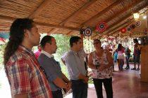 En Horcón se concretó la primera reunión entre locatarios del Pueblo Artesanal y Alcalde de Paihuano