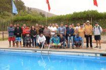 Capacitan a salvavidas rurales de La Serena en rescate y técnicas de reanimación