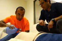 UCN capacita a profesionales del CESFAM de Paihuano