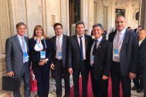 Establecen nuevos desafíos entre Chile y Argentina por el Túnel de Agua Negra