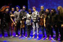 Oscar Hauyon lanza su tercera producción en Coquimbo y Vicuña